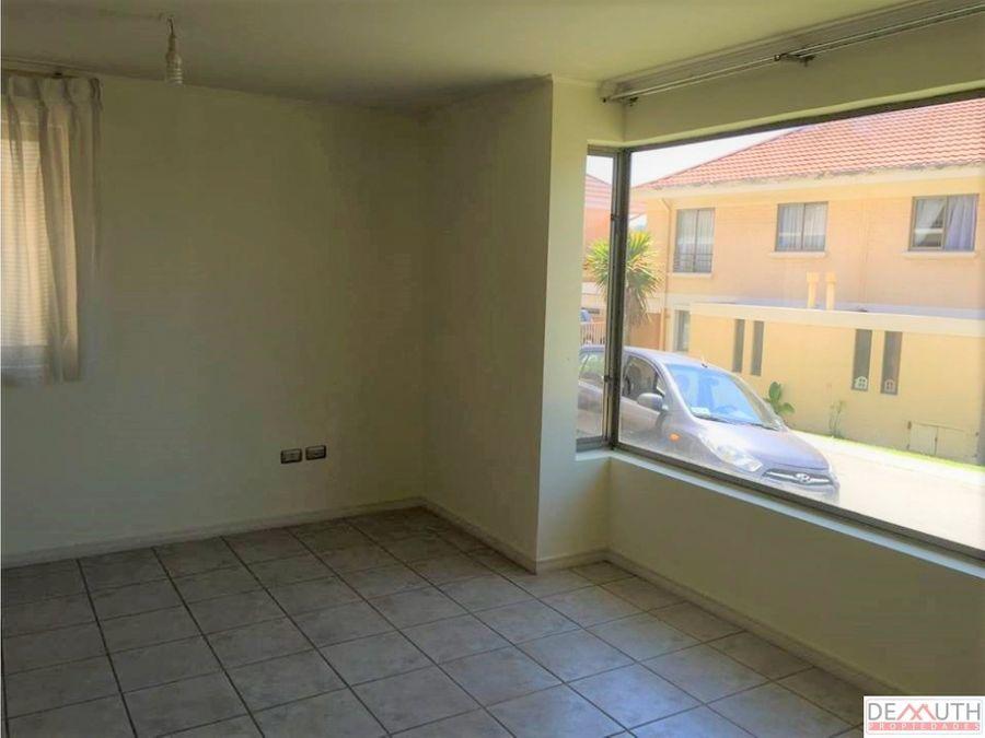 quilpue casa en condominio excelente ubicacion
