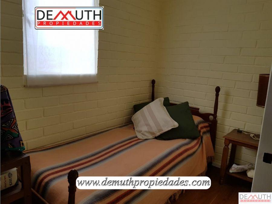 villa alemana huanhuali casa un piso