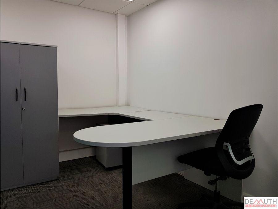 santiago oficina en casco historico