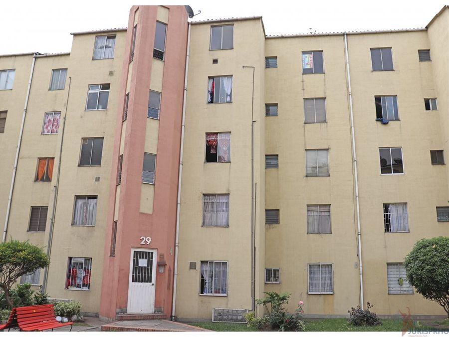 arrienda apartamento barrio el tunal