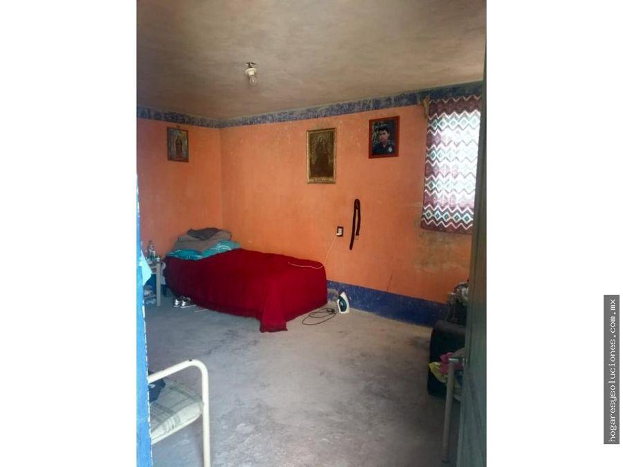 casa en venta santa maria chiconautla ecatepec