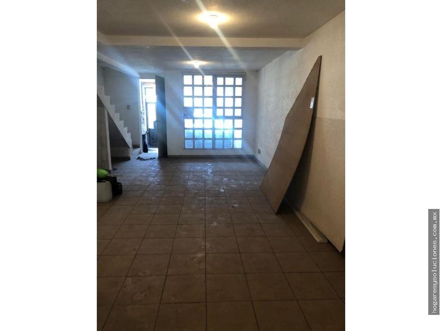 casa en venta bonito ecatepec ecatepec