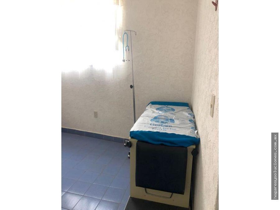 edificio en venta clinica en cuautitlan izcalli