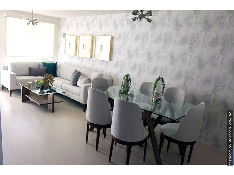 estrena hermosa casa en tizayuca