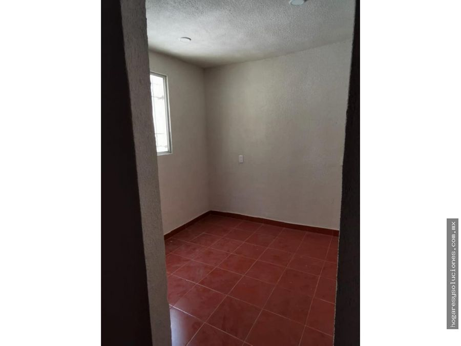 casa en venta villas del real 2da secc tecamac