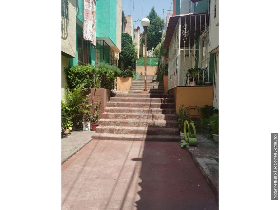 casa en venta ubicada en izcalli ecatepec