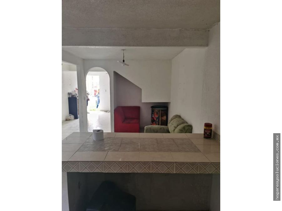 casa en venta las americas ecatepec