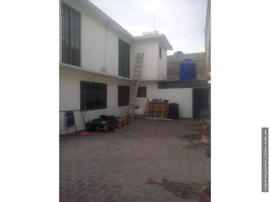 casa en venta san cristobal ecatepec