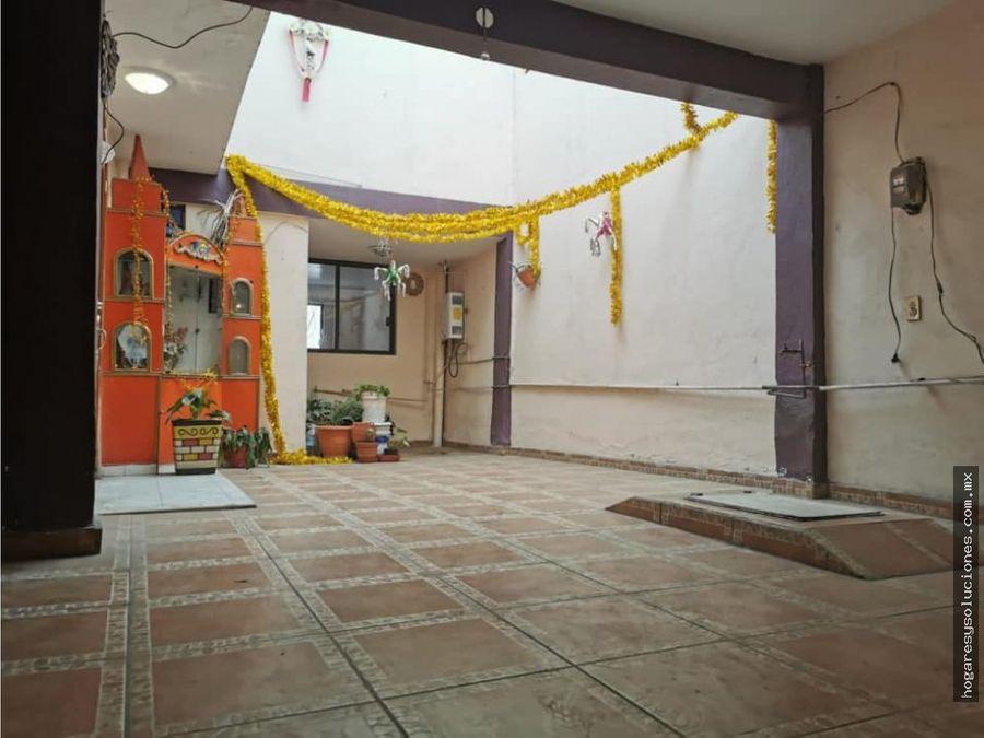 casa en venta villas de guadalupe xalostoc ecatepec