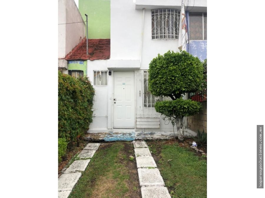 casa en venta cuautitlan izcalli
