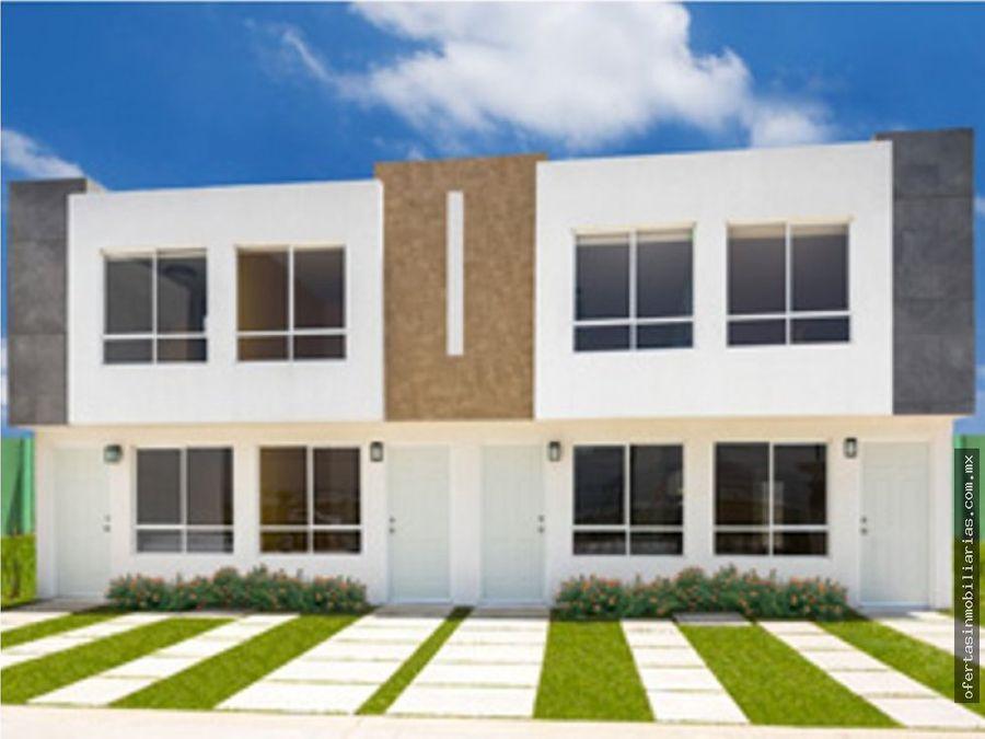 linda casa excelente ubicacion