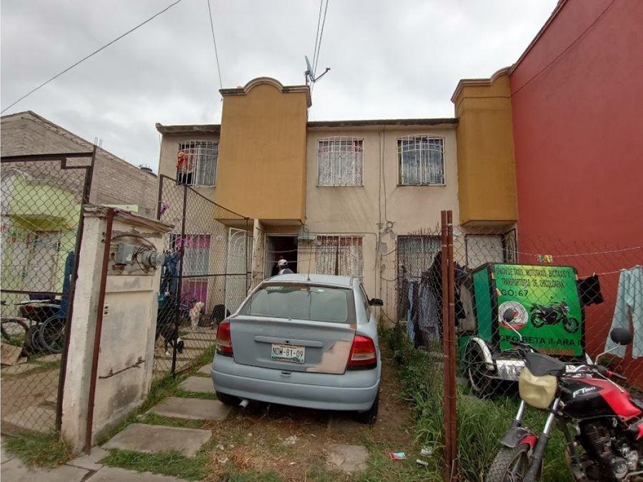 ofertaaa casa en real de costitlan 1 chicoloapan