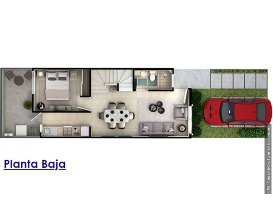 hermosa casa de 3 recamaras en chalco