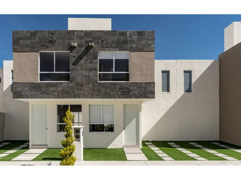hermosa residencia 3 recamaras en pachuca
