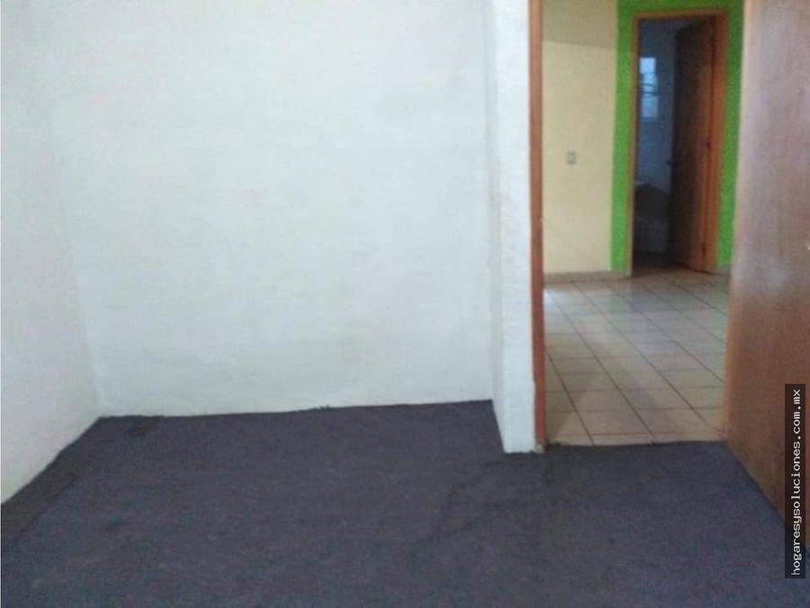 edificio en venta departamentos lomas de san carlos ecatepec