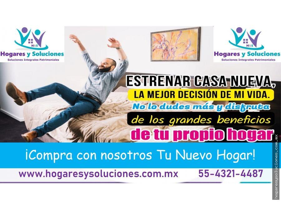 casa en venta jardines de morelos ecatepec