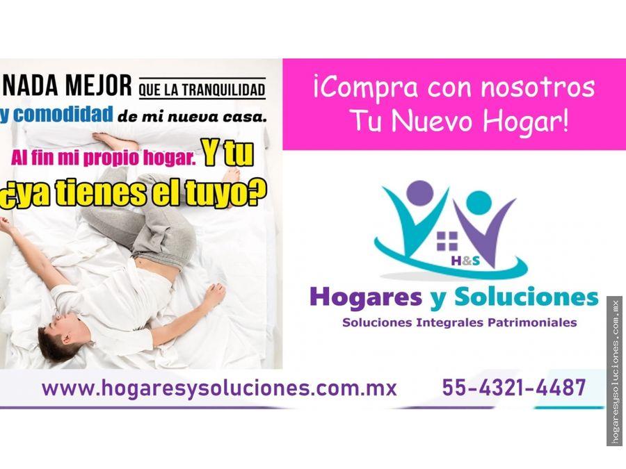 casa en venta ampliacion tulpetlac ecatepec