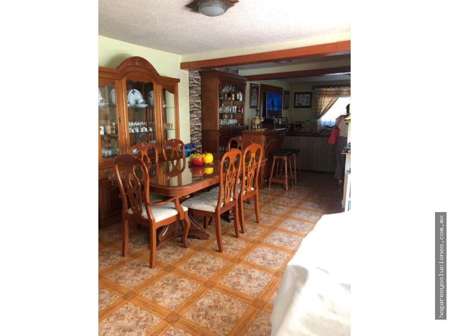 casa en venta jardines de casa nueva ecatepec
