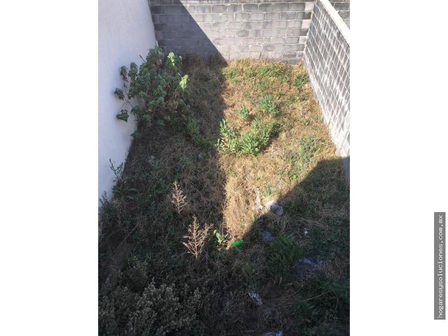 casa en venta hacienda los encinos zumpango