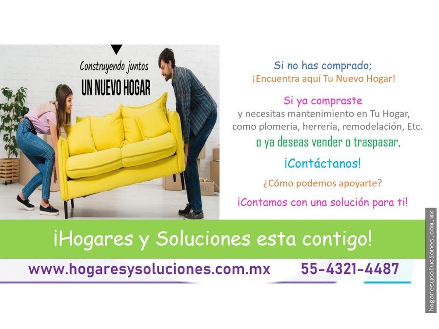 departamento en venta llano de los baez ecatepec