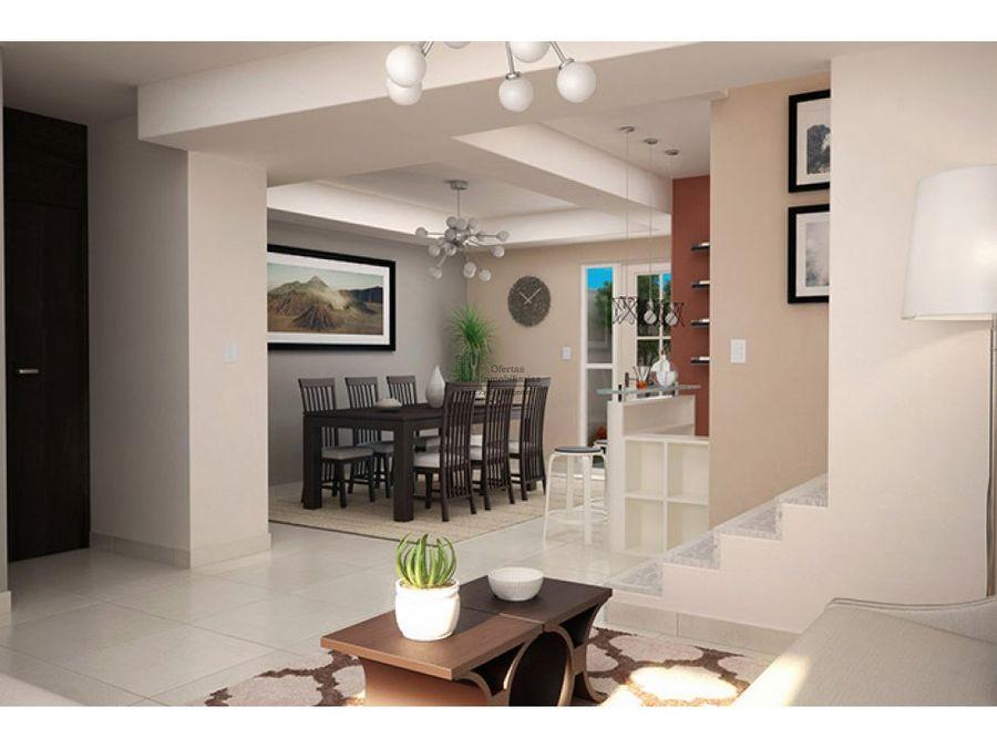 hermosa y amplia residencia en tecamac