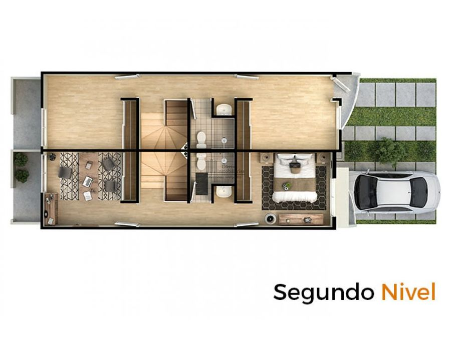 linda casa de 4 recamaras en tecamac