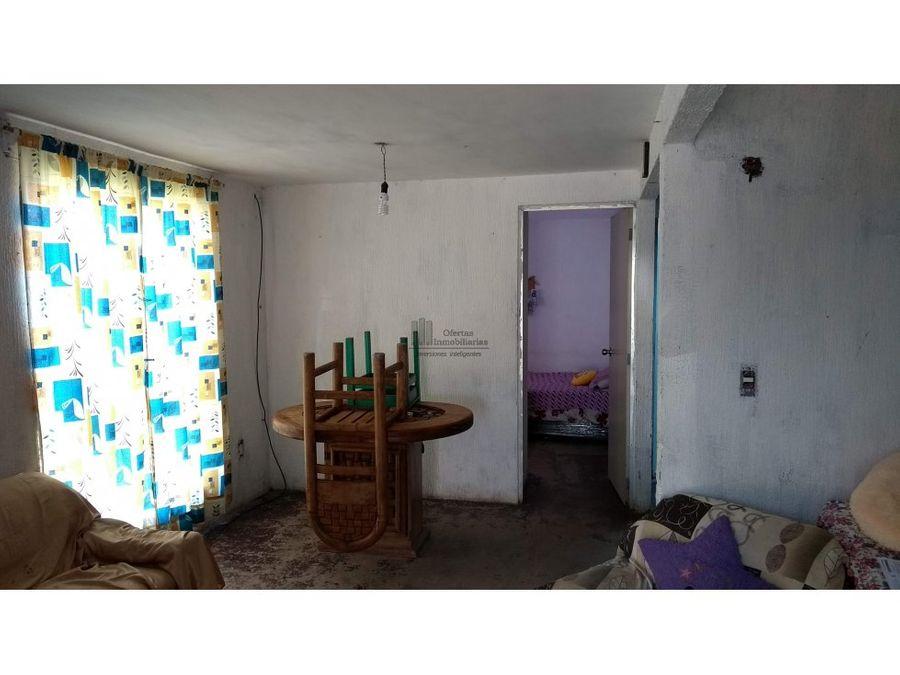 linda casa en privada tranquila