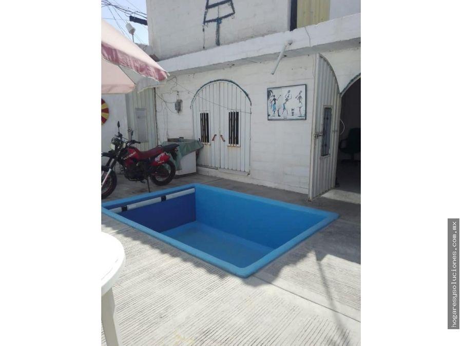 casa en venta potrero ecatepec