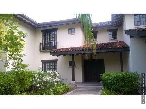 casa en lagos palma real hacienda pinilla