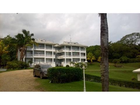 apartamento condominio en guanacaste playa azul
