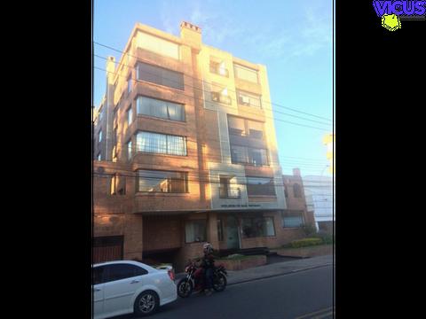 apartamento en san patricio para venta