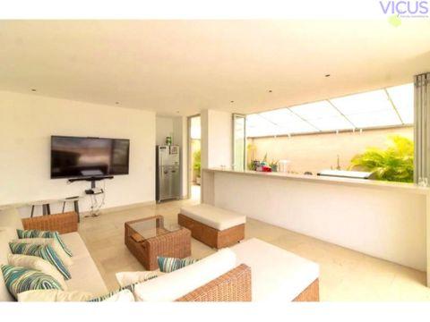 venta penthouse espectacular apto en cali barrio normandia