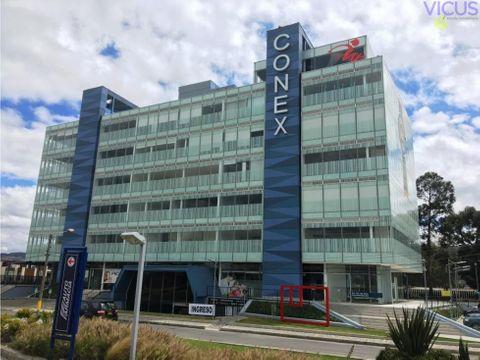 oficinas ubicadas sobre la autopista chia cajica