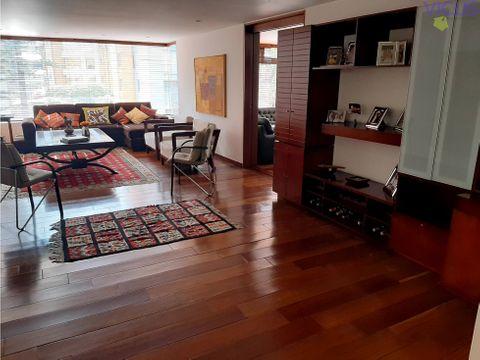 nogal arriendo elegante apartamento