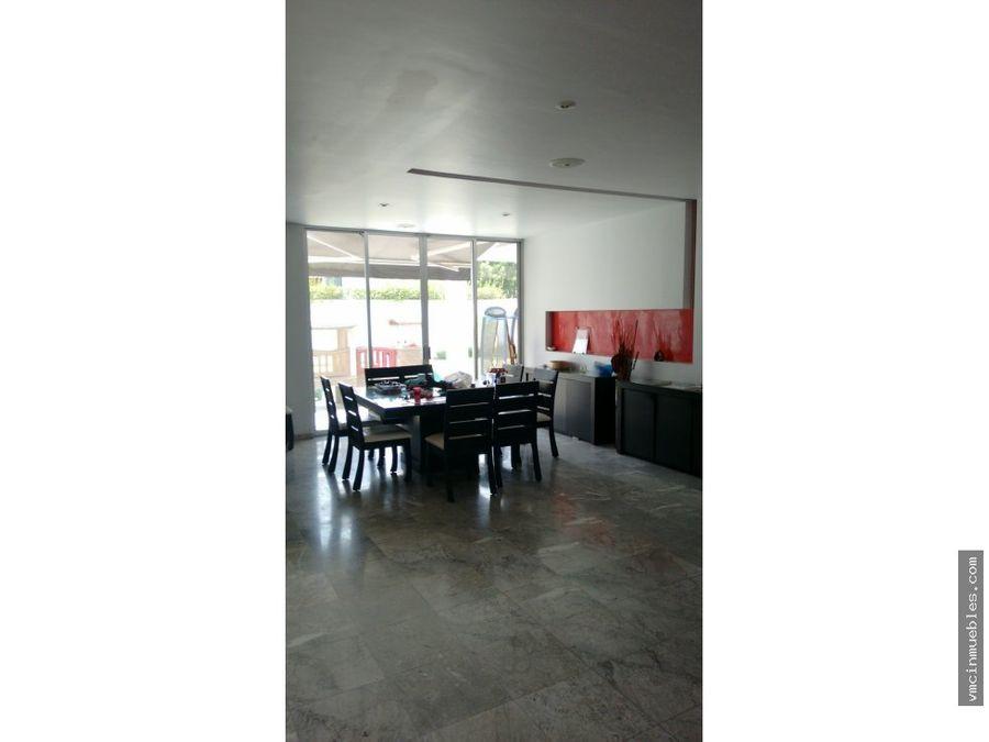 venta moderna residencia el campanario cholula
