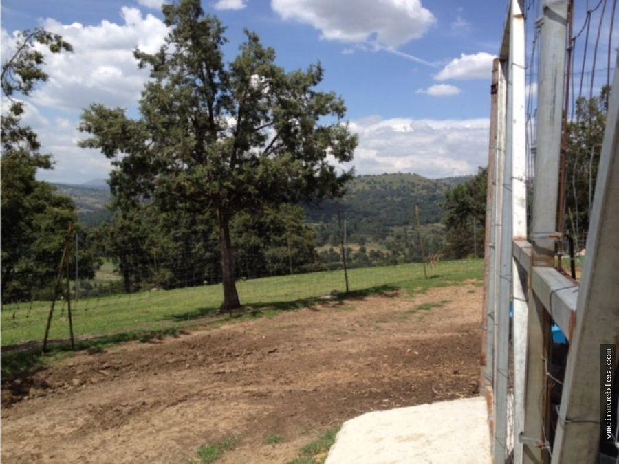 venta enorme rancho la suiza altpozonga