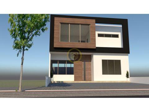 casa en venta en coto platino