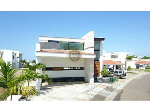 casa en venta en el cid mazatlan