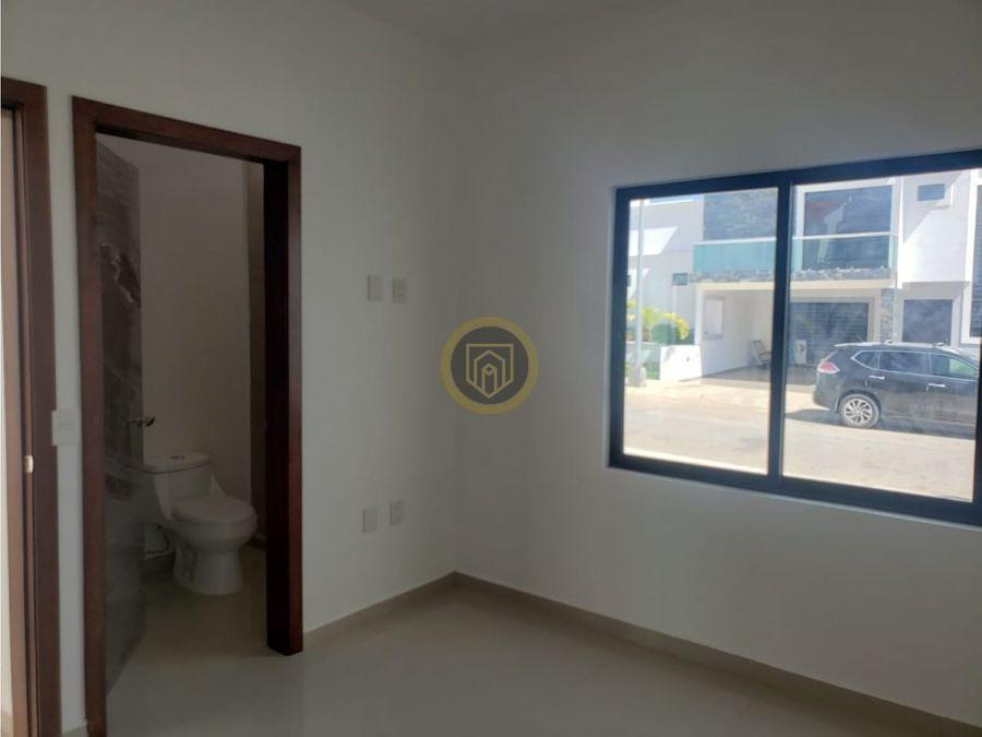casa en venta en privada coto platino mazatlan
