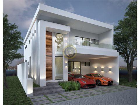 casa en venta en coto soles residencial