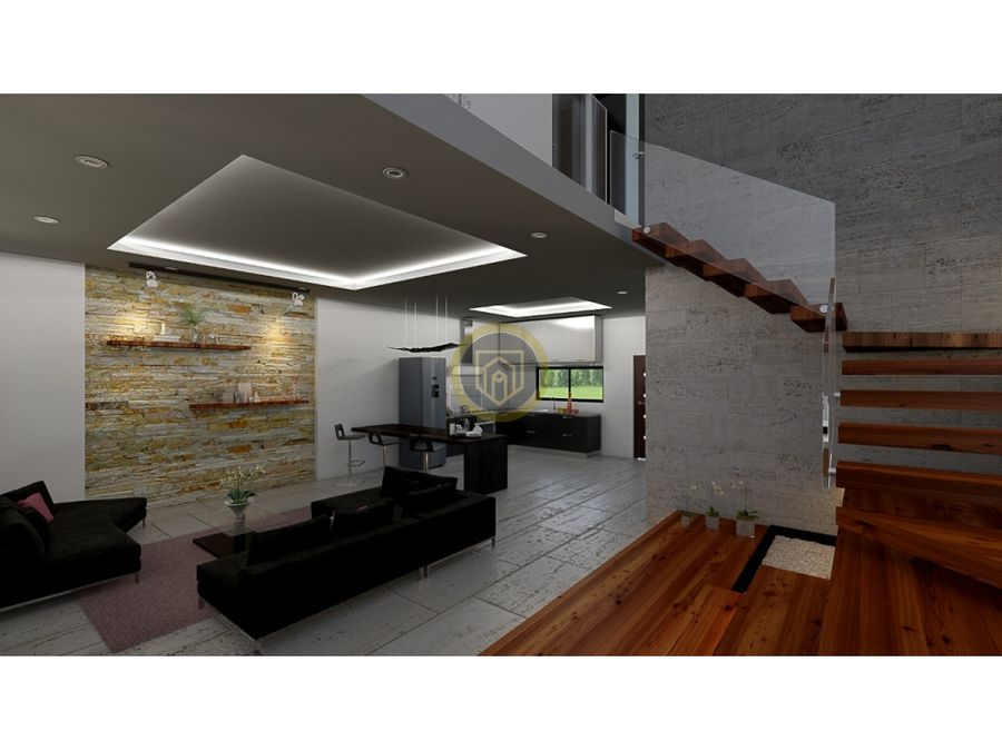 casa en venta en real del valle coto 10