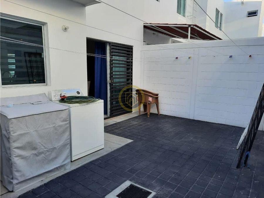 casa en venta en privada portomolino