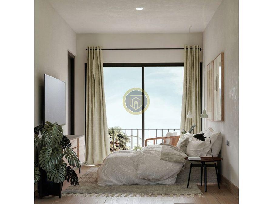 departamento loft en venta cerca de la playa torre blanc