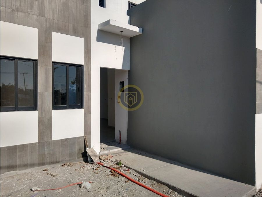 casa en venta en villas del sol mazatlan