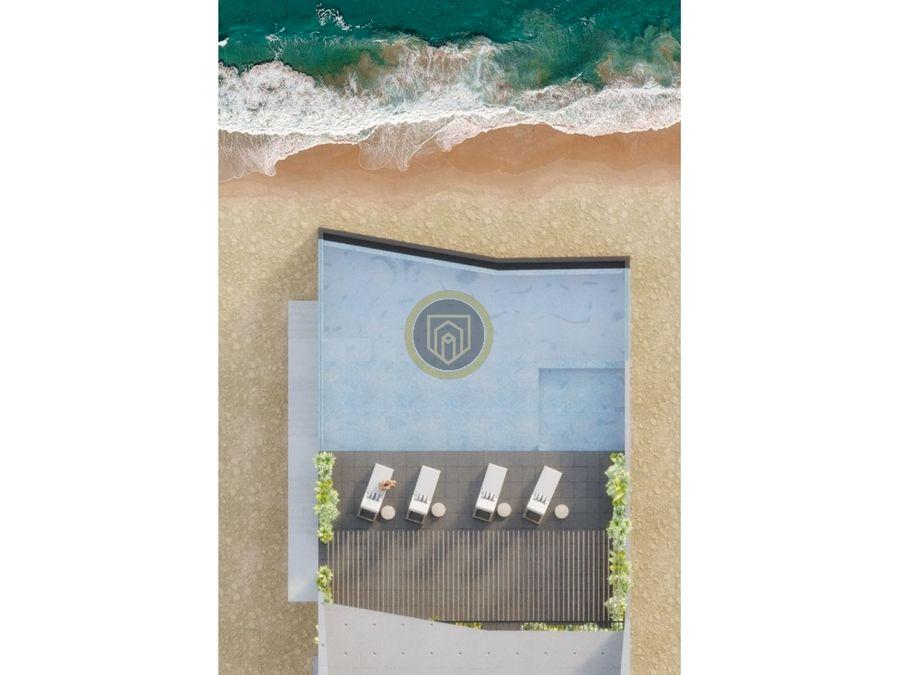 departamentos en venta frente al mar playa brujas