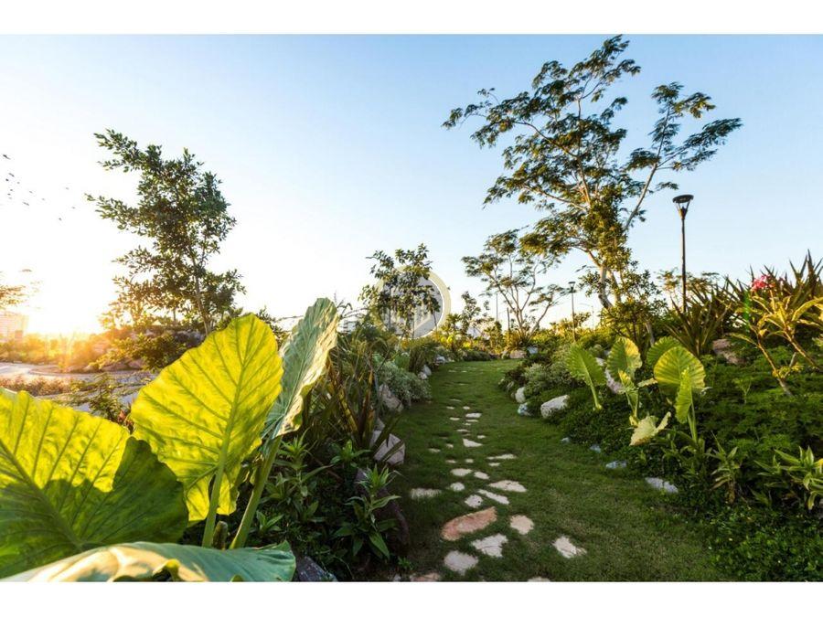 terreno en venta en el cielo parque residencial