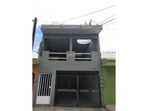 casa en venta en venustiano carranza mazatlan