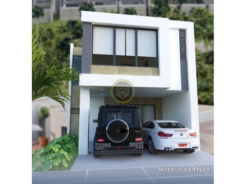 casa en venta en la pedrera