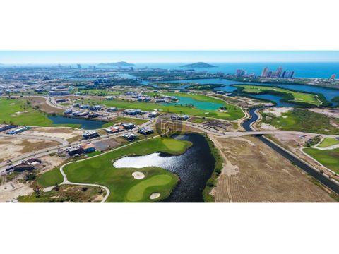 terrenos en venta en marina campo de golf