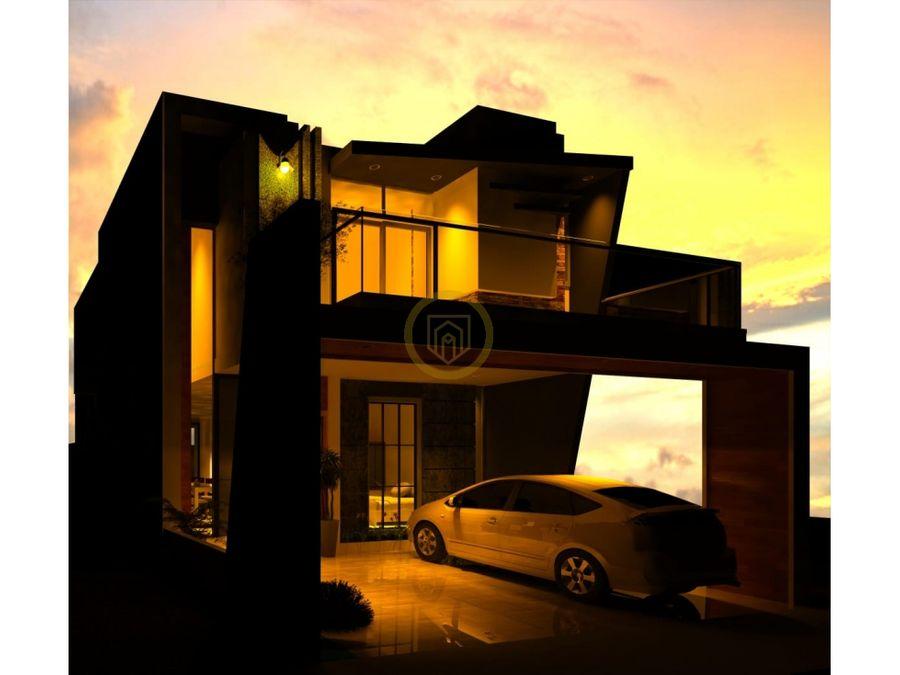 casa en venta en coto atlantico